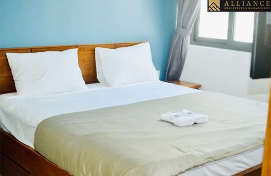 Studio for rent in Thao Dien Ward, District 2, Ho Chi Minh City, VN