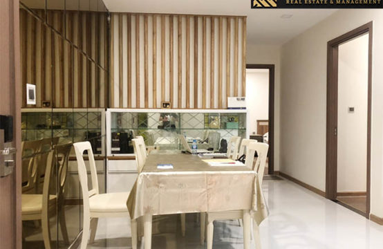 2 Bedroom Apartment (Vinhomes Central Park) for sale in Binh Thanh District, HCM City, VN