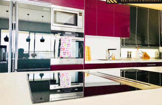 4 Bedroom Apartment (Tropic Garden) for sale in Thao Dien Ward, District 2, Ho Chi Minh City, VN