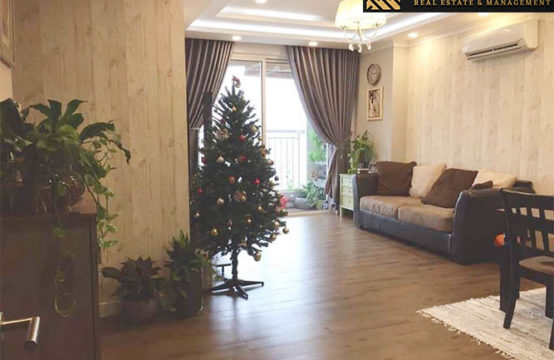 2 Bedroom Apartment (Tropic Garden) for rent in Thao Dien Ward, District 2, HCM City, VN