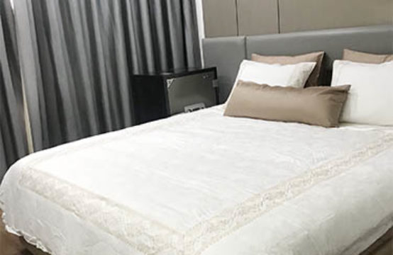 3 Bedroom Apartment (Tropic Garden) for rent in Thao Dien Ward, District 2, HCM, VN