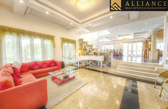 7 Bedroom Villa for sale in Thao Dien Ward, District 2, Ho Chi Minh City, VN