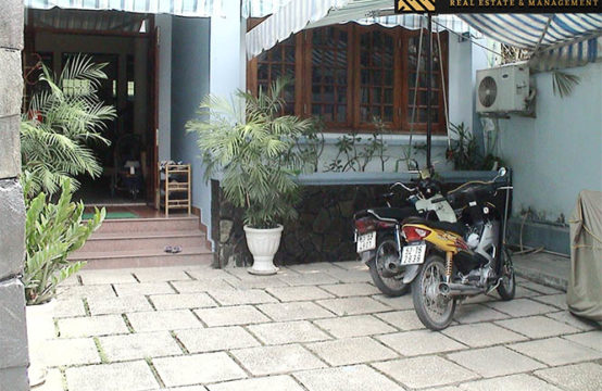 Villa for sale in Thao Dien Ward, District 2, Ho Chi Minh City, VN