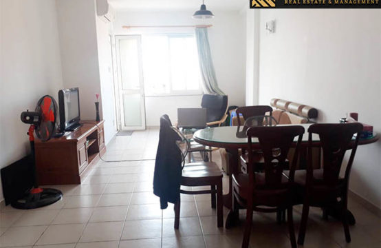 2 Bedroom Serviced Apartment for rent in Thao Dien Ward, District 2, HCM City, VN
