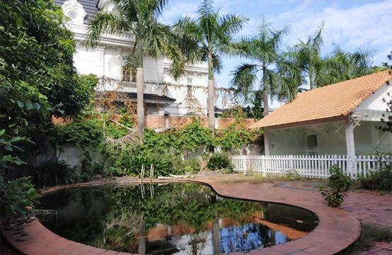 9 Bedroom Villa for rent in Thao Dien Ward, District 2, Ho Chi Minh City, VN