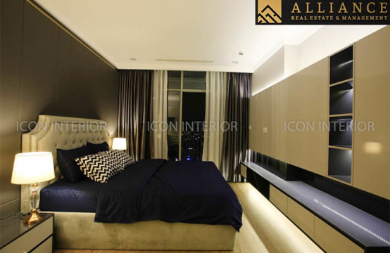 4 Bedroom Apartment (Vinhomes Central Park) for rent in Binh Thanh District, HCM City, VN