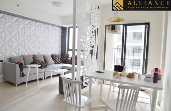 2 Bedroom Apartment (Masteri) for rent in Thao Dien Ward, District 2, Ho Chi Minh City, VN