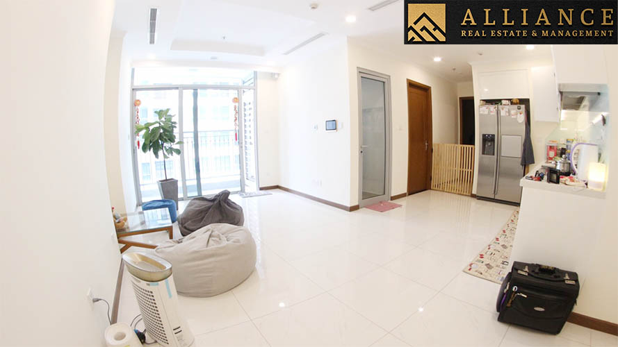 2 bedroom Apartmet (Vinhomes Central Park) for sale in Binh Thanh District, Ho Chi Minh City, VN