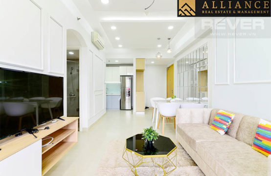 2 Bedroom Apartment (Masteri) for sale in Thao Dien District,District 2, Ho Chi Minh City, VN