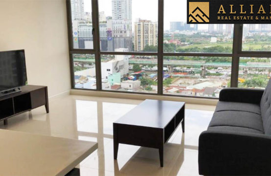 1 Bedroom Apartment (Nassim) for sale in Thao Dien Ward, District 2, Ho Chi Minh City, VN