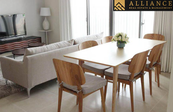 3 Bedroom Apartment (Masteri) for sale in Thao Dien Ward, District 2, Ho Chi Minh City, VN