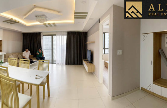 3 Bedroom Apartment (Masteri) for rent in Thao Dien Ward, District 2, Ho Chi Minh City, VN