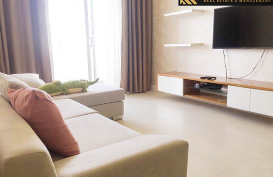 2 Bedroom Apartment (Lexington) for sale in An Phu Ward, District 2, Ho Chi Minh City, VN.