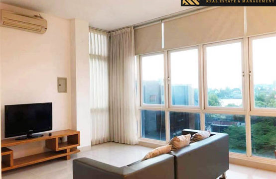 2 Bedroom serviced Apartment rent in Thao Dien District,District 2, Ho Chi Minh City, VN