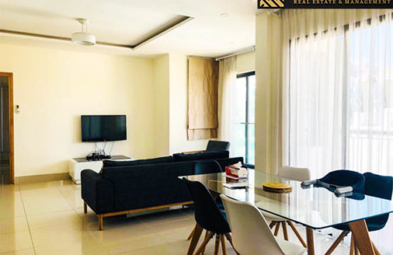 3 Bedroom Serviced Apartment for rent in Thao Dien Ward, District 2, Ho Chi Minh City, VN