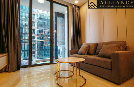 1 Bedroom Apartment (Vinhomes Golden River) for sale in District 1, Ho Chi Minh City, VN