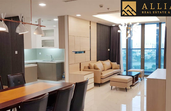 4 Bedroom Apartment (Vinhomes Central Park) for rent in Binh Thanh District, Ho Chi Minh City, VN