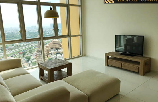 2 Bedroom Apartment (The Vista) for sale in An Phu Ward, District 2, Ho Chi Minh City, VN
