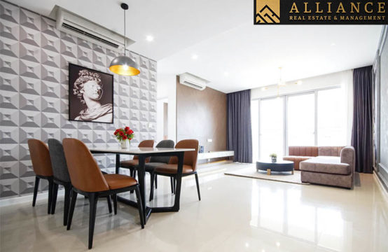 3 Bedroom Apartment (Etella Heights) for rent in An Phu Ward, District 2, Ho Chi Minh City, VN