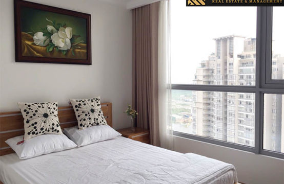 1 Bedroom Apartment (Vinhomes Central Park) for sale in Binh Thanh District, Ho Chi Minh City, VN
