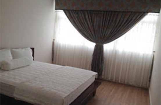 3 Bedroom Apartment (Estella) for rent in An Phu Ward, District 2, Ho Chi Minh City, VN