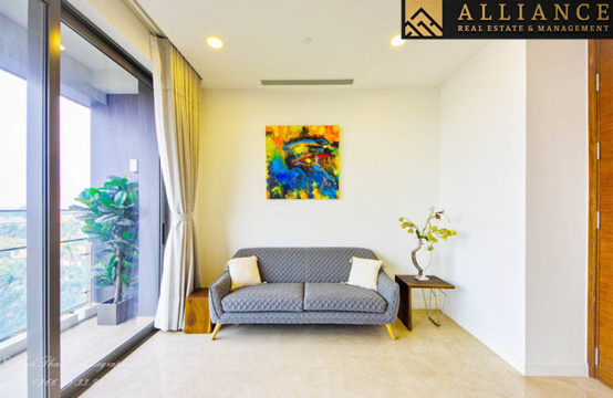 3 Bedroom Aparment (Nassim) for sale in Thao Dien Ward, District 2, Ho Chi Minh City,VN