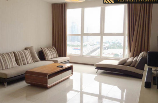 3 Bedroom Apartment (Thao Dien Pearl) for rent in Thao Dien Ward, District 2, Ho Chi Minh City, VN