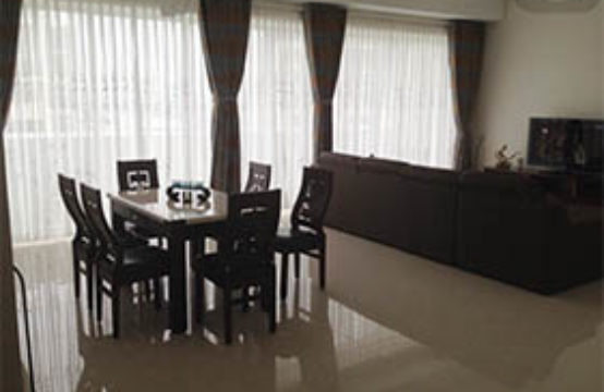 4 Bedroom Apartment (Estella) for rent in An Phu Ward, District 2, Ho Chi Minh City, VN