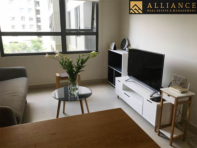 1 Bedroom Apartment (Masteri) for rent in Thao Dien Ward, District 2, Ho Chi Minh City, VN
