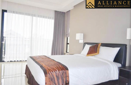3 Bedroom Serviced Aparment for rent in Thao Dien Ward, District 2, Ho Chi Minh City, VN