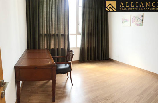 3 Bedroom Apartment (XI) for rent in Thao Dien Ward, District 2, Ho Chi Minh City, Viet Nam.