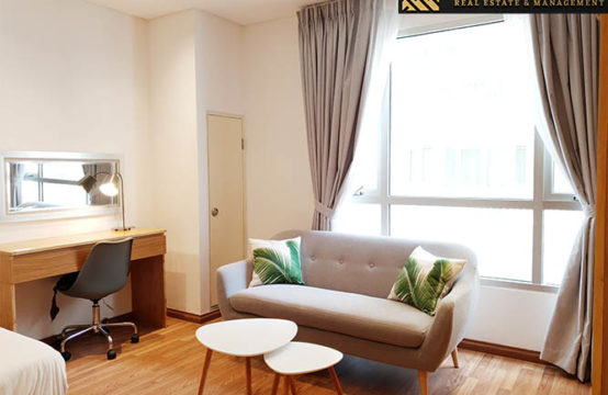 1 Bedroom Apartment (Lancaster) for rent in District 1, Ho Chi Minh City, Viet Nam.