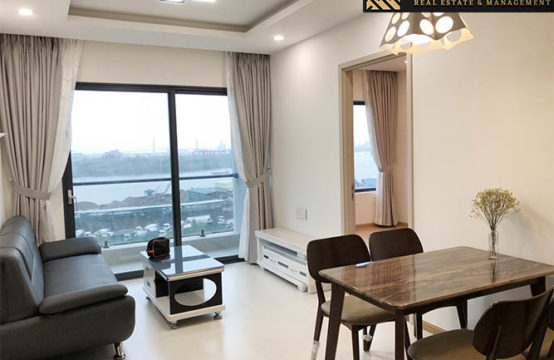 2 Bedroom Apartment (NewCity) for rent in Binh Khanh Ward, District 2, Ho Chi Minh city, Viet Nam.