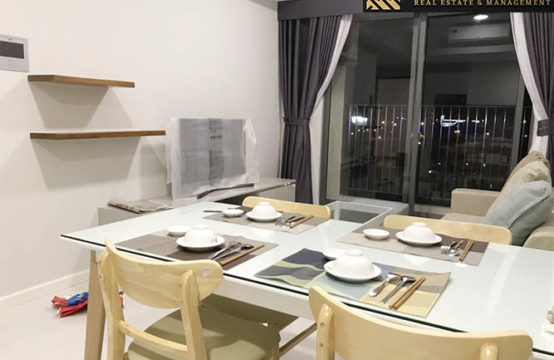2 Bedroom Apartment (Masteri An Phu) for rent in Thao Dien Ward, District 2, Ho Chi Minh City, Viet Nam