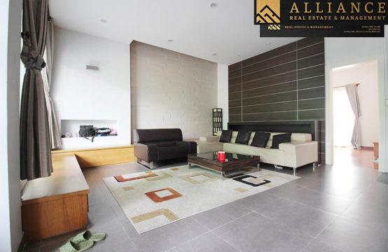 4 Bedroom Villa for rent in Binh An Ward, District 2, Ho Chi Minh City, Viet Nam