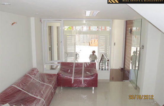 5 Bedroom Office for rent in An Phu Ward, District 2, Ho Chi Minh City, Viet Nam.