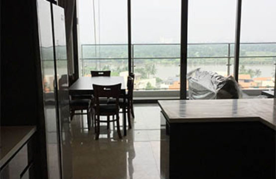 3 Bedroom Apartment (Nassim) for sale in Thao Dien Ward, District 2, Ho Chi Minh City, Viet Nam.