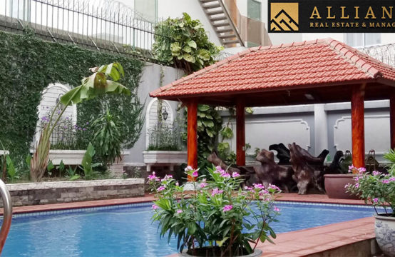 5 Bedroom Villa for rent in Thao Dien Ward, District 2, Ho Chi Minh City, VN