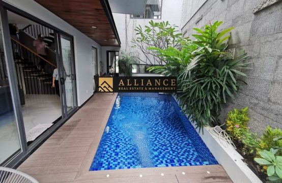 3 Bedroom Villa for rent in An Phu Ward, District 2, HCM City, VN