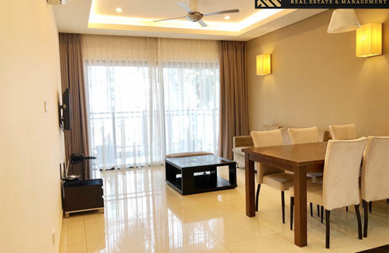 3 Bedroom Serviced Apartment for rent in Thao Dien Ward, District 2, Ho Chi Minh City, Viet Nam