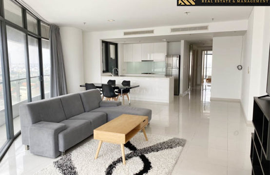 3 Bedroom Aparment (City Garden) for rent in Binh Thanh District, Ho Chi Minh City, Viet Nam