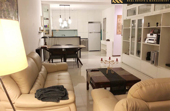 2 Bedroom Apartment (Thao Dien Pearl) for rent in Thao Dien Ward, District 2, Ho Chi Minh City, VN
