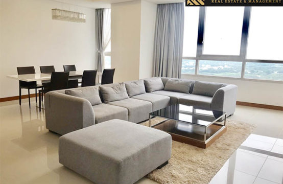 3 Bedroom Apartment (XI) for rent in Thao Dien Ward, District 2, Ho Chi Minh city, Viet Nam