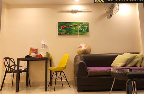 1 Bedroom Serviced Aparment for rent in Thao Dien Ward, District 2, Ho Chi Minh City, Viet Nam