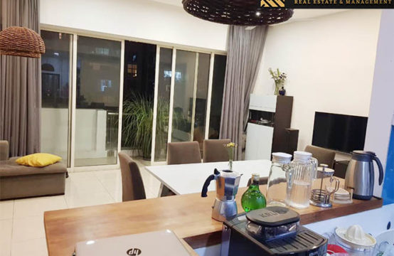 3 Bedroom Apartment (Estella) for rent in An Phu ward, District 2, Ho Chi Minh City, Viet Nam