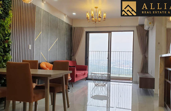 3 Bedroom Apartment (Masteri Thao Dien) For rent in Thao Dien Ward, District 2, Ho Chi Minh City, Viet Nam