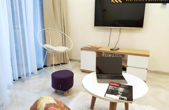 1 Bedroom Apartment (Vinhomes Golden River) for rent in  District 1, Ho Chi Minh City, Viet Nam.