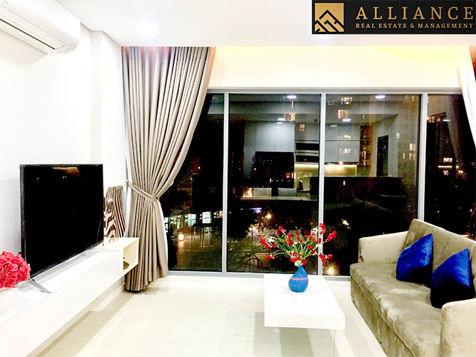 2 Bedroom Apartment (Diamond Island) for rent in Binh Trung Tay Ward, District 2, Ho Chi Minh City, Viet Nam