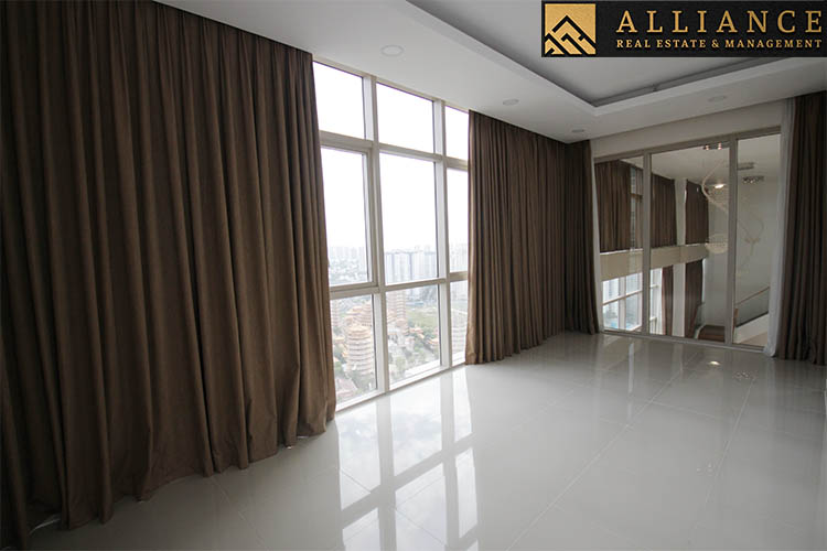 Penthouse Apartment (The Vista) for sale in An Phu Ward, District 2, Ho Chi Minh City, Viet Nam