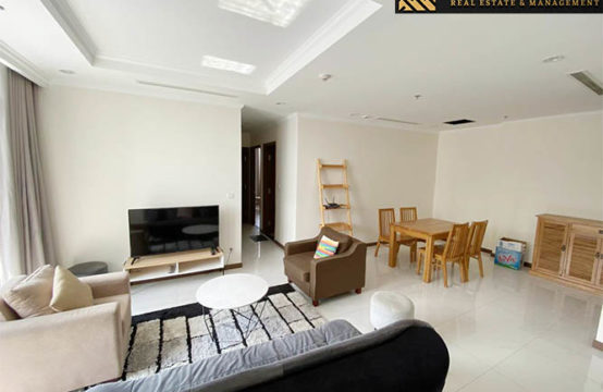 3 Bedroom Apartment (Vinhomes Central park) for sale in Binh Thanh District, Ho Chi Minh City, Viet Nam